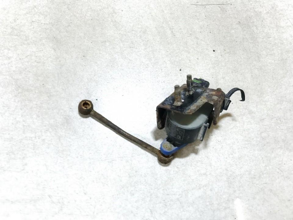 Xenon aukscio daviklis Peugeot 607 2003    0.0 9663488880
