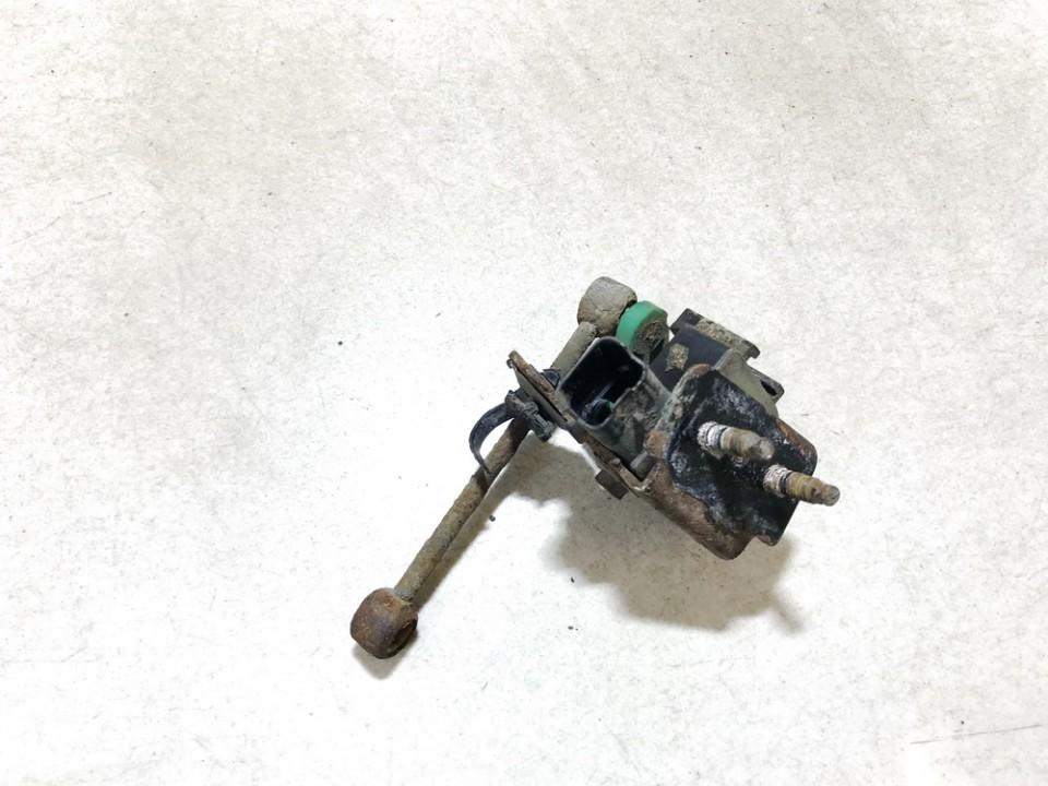 Xenon aukscio daviklis Peugeot 607 2003    0.0 9663489080