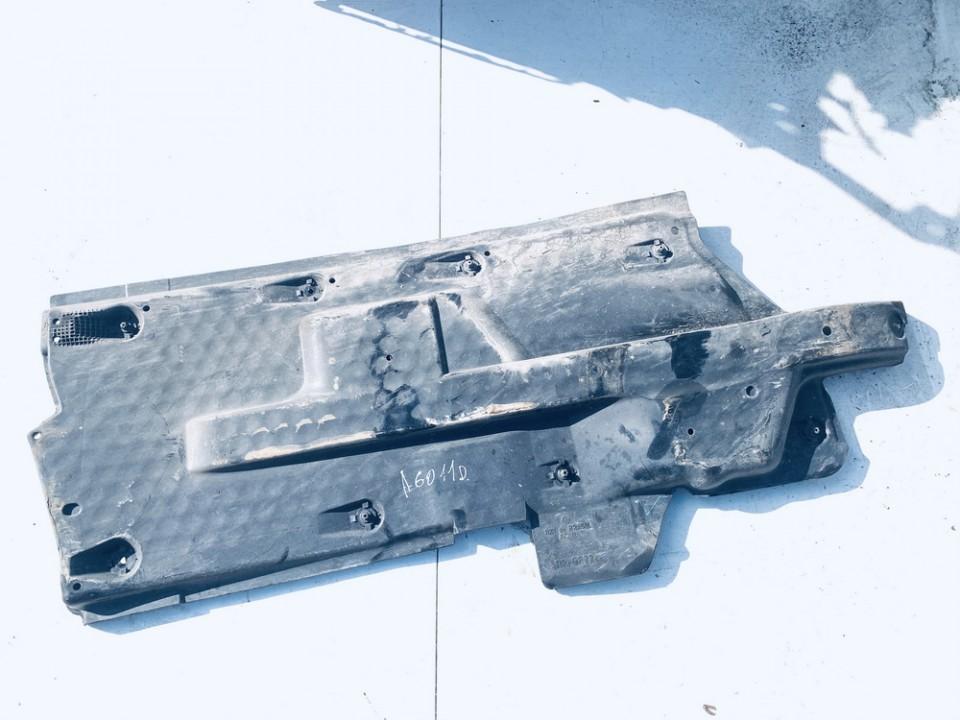 Dugno apsauga Volkswagen Fox 2009    1.2 6Q0825202