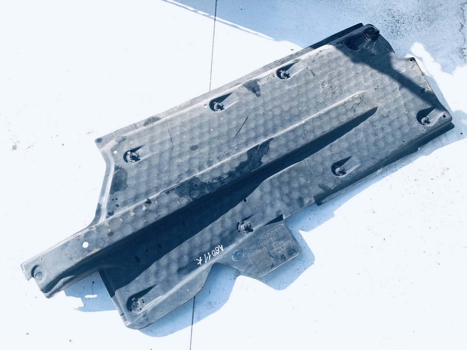 Dugno apsauga Volkswagen Fox 2009    1.2 6Q0825201