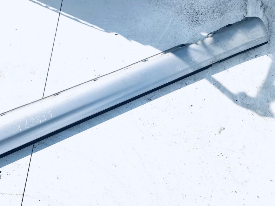 Plastmasinis slenkstis kairys Mercedes-Benz C-CLASS 2003    1.8 used