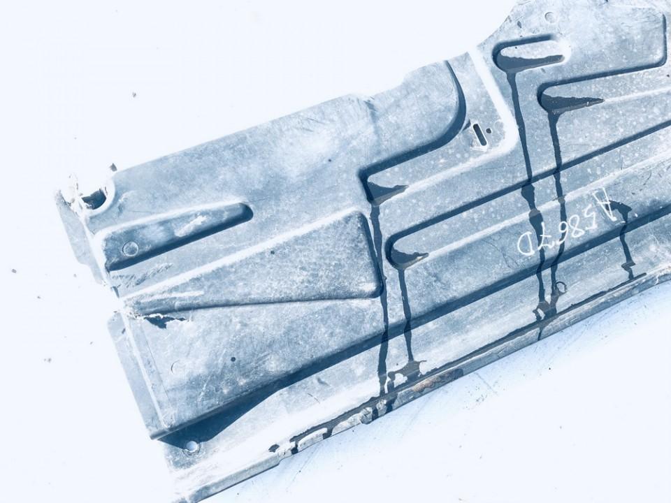 Dugno apsauga Mercedes-Benz C-CLASS 2003    1.8 used
