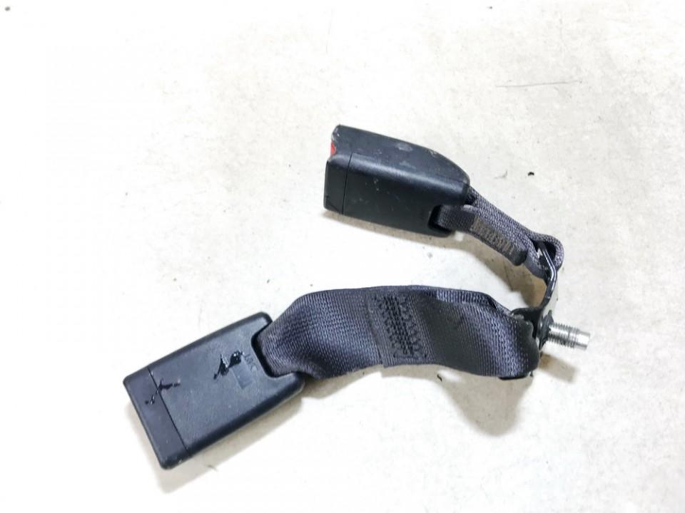 Saugos dirzo sagtis (laikiklis) G.D. Subaru Impreza 2009    2.0 used