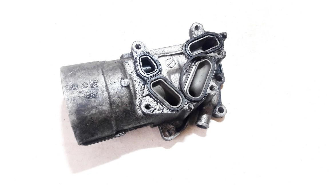Tepalo filtro korpusas Peugeot 206 2005    1.4 9641550680