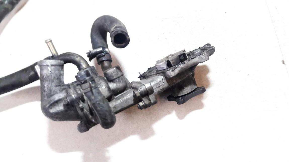 Vandens pompa (siurblys) Nissan Primera 1999    1.6 USED