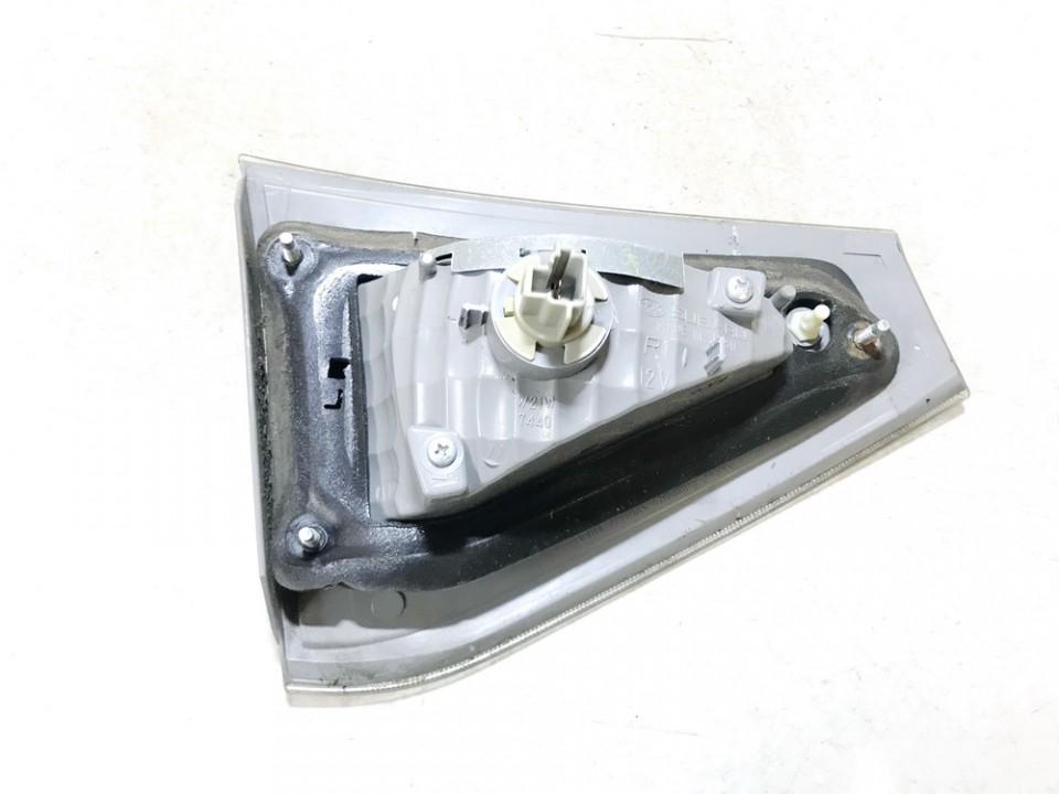 Galinio Dangcio zibintas G.D. (kapoto) Subaru Impreza 2009    2.0 used