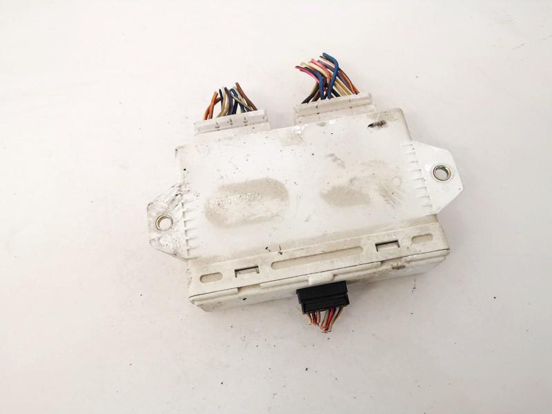 General Module Comfort Relay (Unit) Alfa-Romeo 156 1999    2.4 60651187