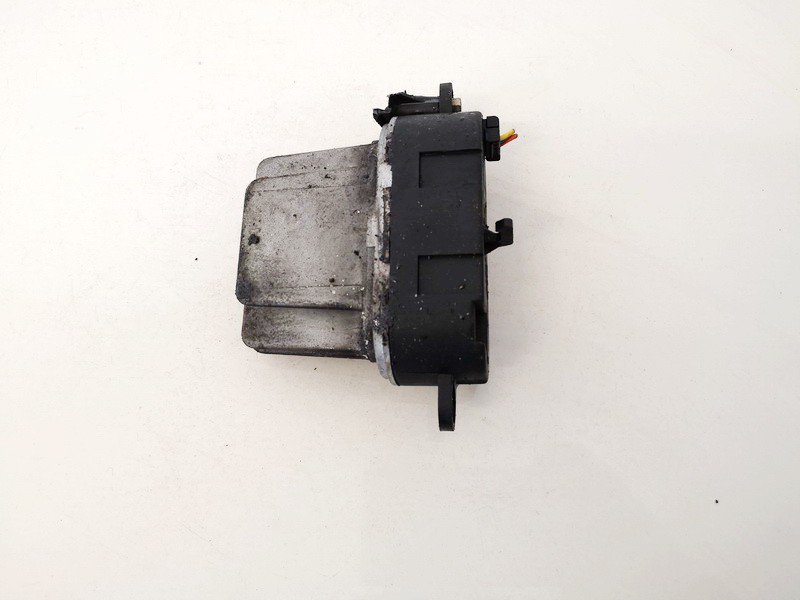 Peciuko reostatas (ezys) (ventiliatoriaus rele) Alfa-Romeo 156 1999    2.4 5246696412v