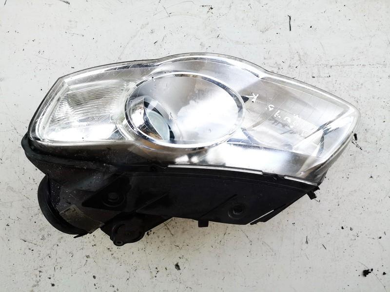 Zibintas P.K. Volkswagen Passat 2006    2.0 3c0941005