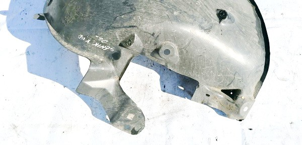 Posparnis P.K. Renault Scenic 2005    0.0 8200430598