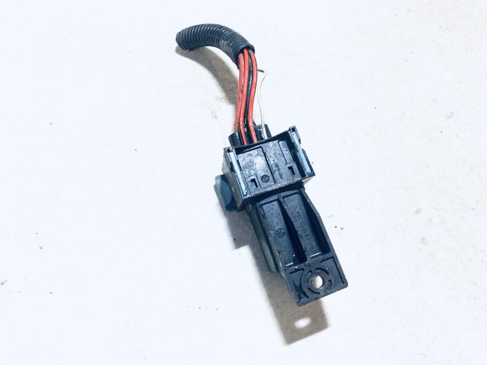 Glow plug relay Ford Fiesta 2006    1.4 3M5T12A343AA