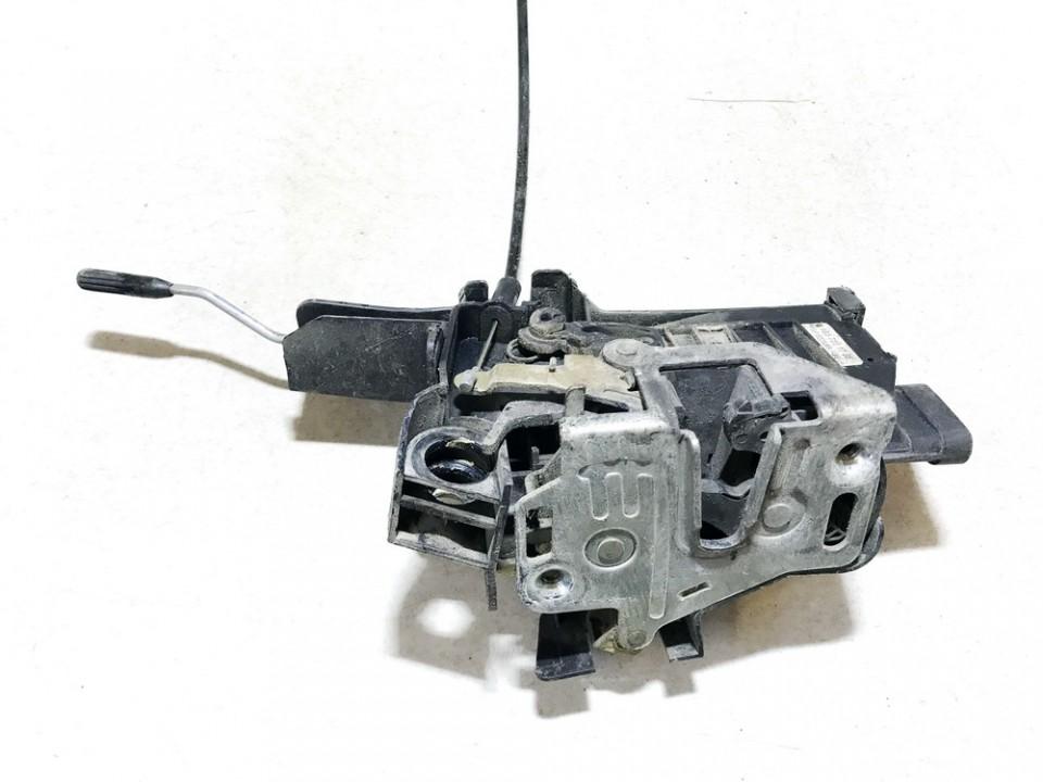 Duru spyna P.K. Mercedes-Benz ML-CLASS 1999    3.2 1637201735