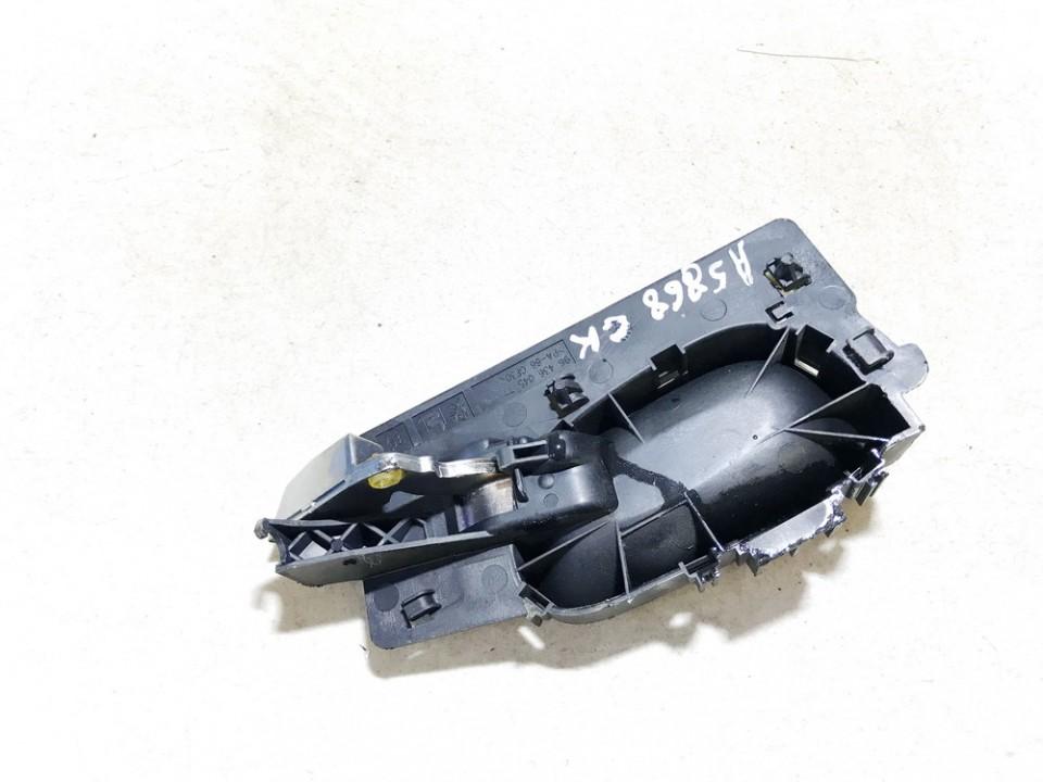 Duru vidine rankenele G.K. Peugeot 307 2004    2.0 9643604577