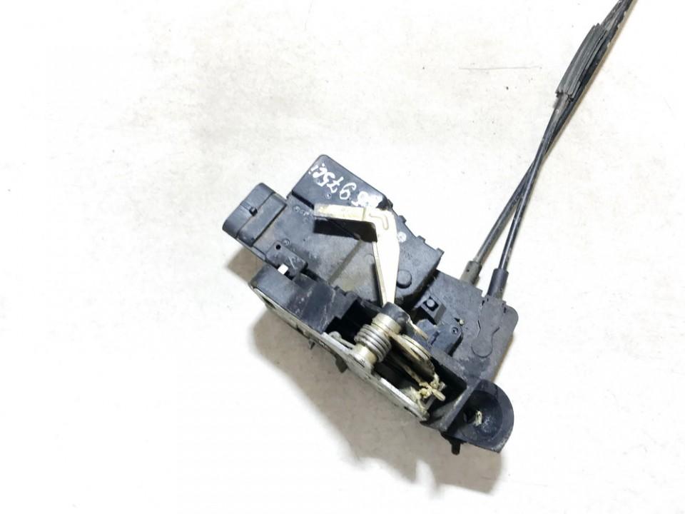 Duru spyna G.K. Mercedes-Benz ML-CLASS 1999    3.2 used