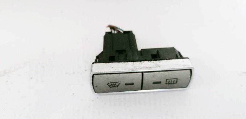 Stiklo sildymo mygtukas Ford S-Max 2006    1.8 6M2T18K574AB