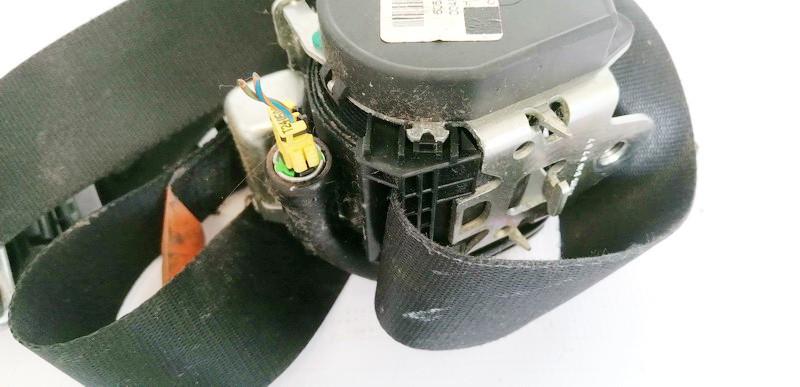 Saugos dirzas P.D. Ford S-Max 2006    1.8 605274300