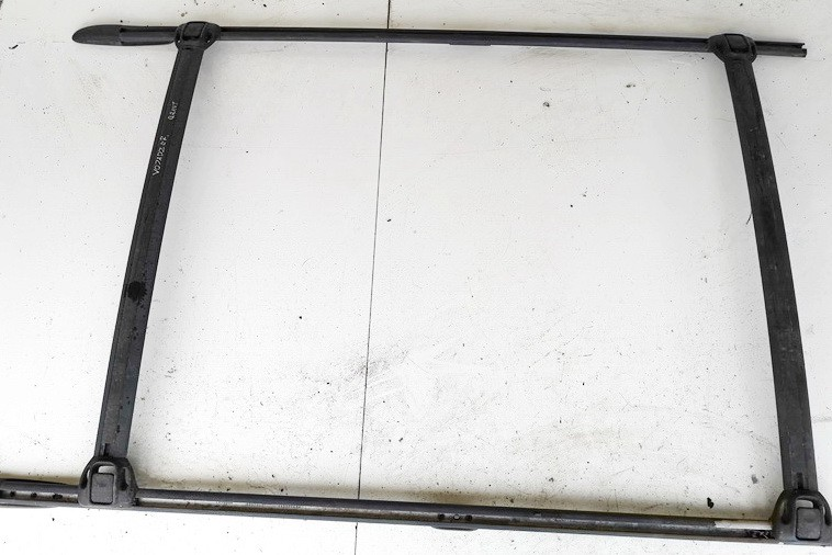 Transverse roof rack  Chrysler Voyager Grand 2000    0.0 0485744ac