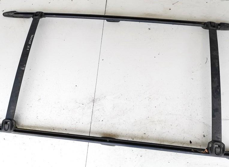 Transverse roof rack  Kia Carnival 1999    0.0 0k55350618
