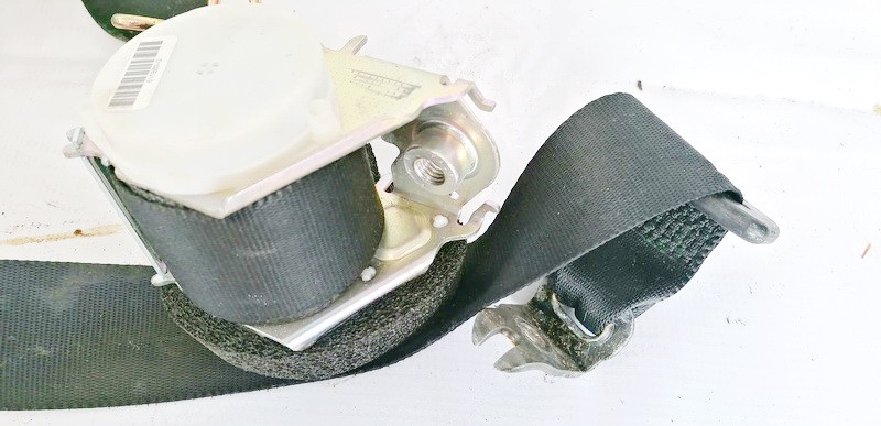Saugos dirzas G.D. Ford S-Max 2006    1.8 33005876D