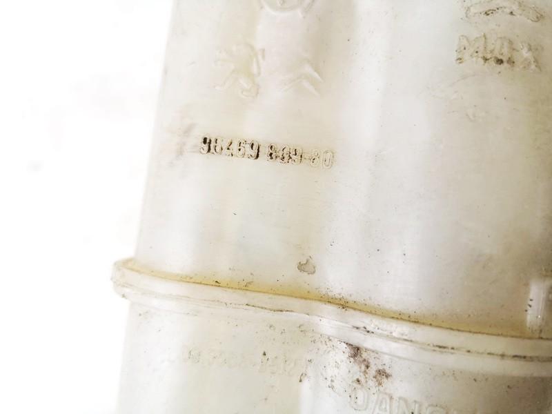 Stabdziu skyscio bakelis Peugeot 407 2005    2.0 9646980980