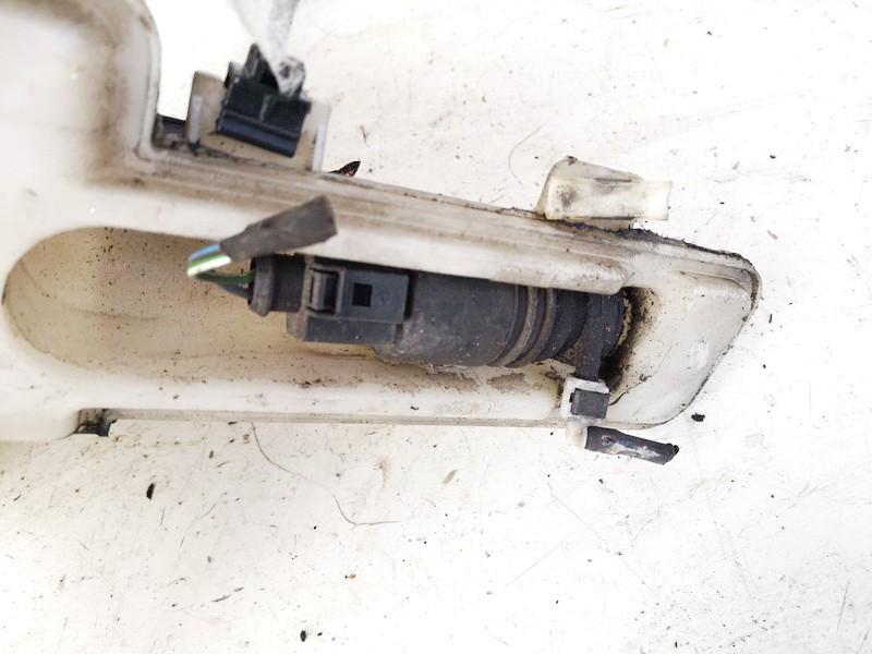 Langu apiplovimo varikliukas Volkswagen Passat 2006    2.0 1t0955651