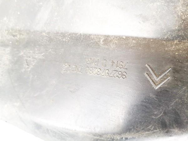 Posparnis P.D. Citroen C5 2005    0.0 9627973280
