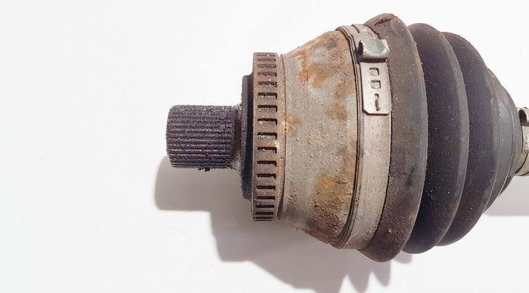 Pusasis P.D. Audi A4 2005    3.0 8e0407272bf