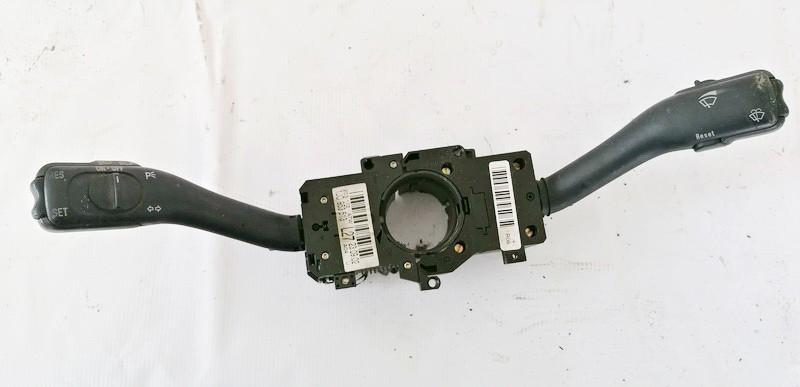 Posukiu, Sviesu ir valytuvu rankeneliu komplektas Volkswagen Passat 2001    2.5 1J0953513