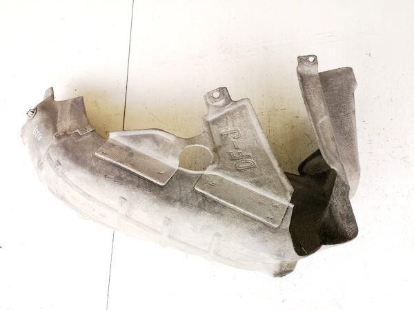 Posparnis G.D. Mazda 2 2008    1.3 used