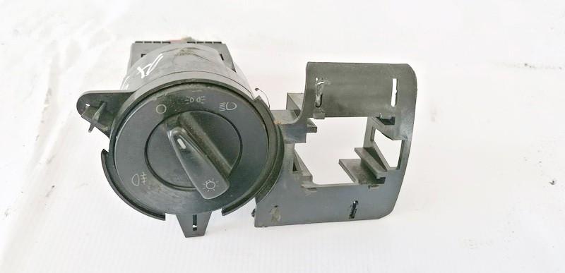 Headlight adjuster switch (Foglight Fog Light Control Switches) Volkswagen Passat 2001    2.5 1C0941531