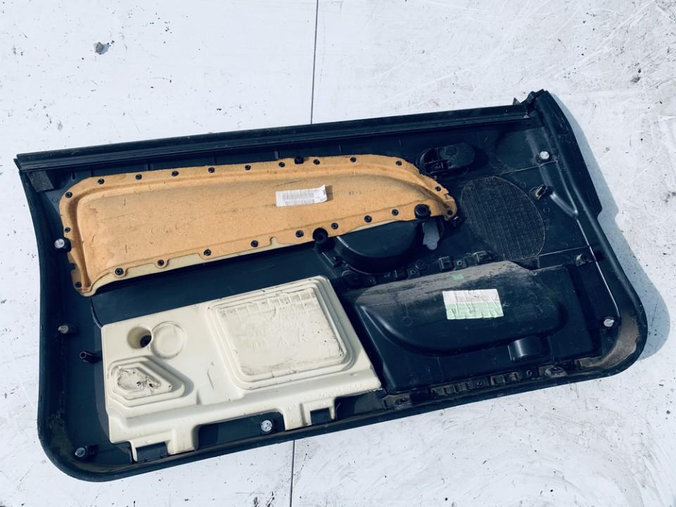 Duru apmusimas (apdaila-absifkes)  P.D. Ford Fiesta 2006    1.4 2s51b23942a