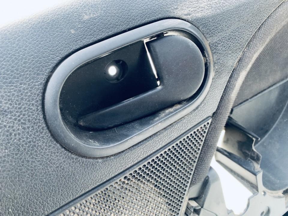 Duru vidine rankenele P.D. Ford Fiesta 2006    1.4 2s61a22600agw