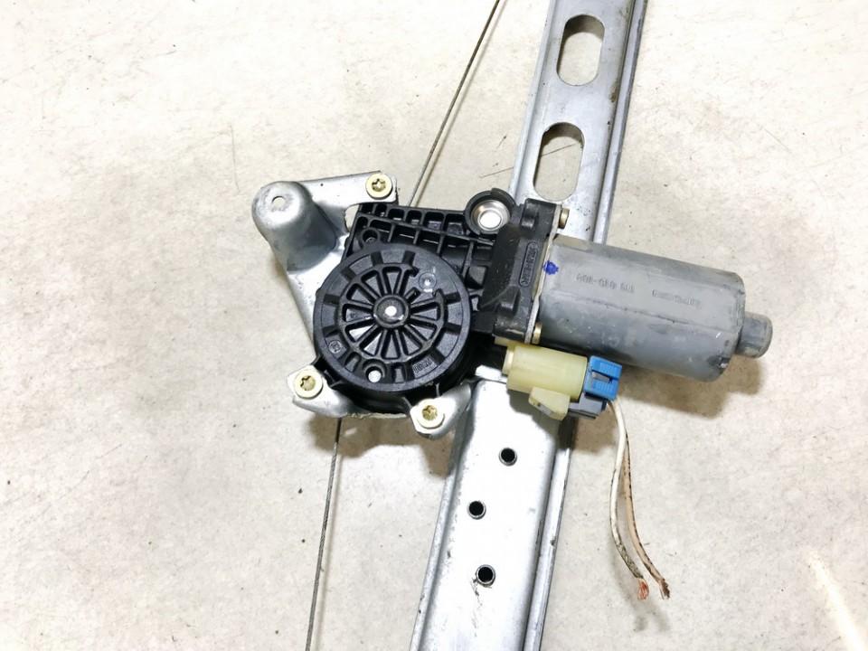 Duru lango pakelejo varikliukas G.D. Mercedes-Benz ML-CLASS 1999    3.2 9137041093