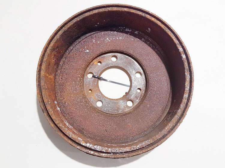 Stabdziu bugnas Mazda MPV 2003    2.0 lc6y