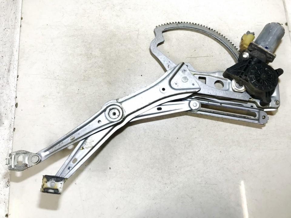 Duru lango pakelejas P.K. Mercedes-Benz ML-CLASS 1999    3.2 used