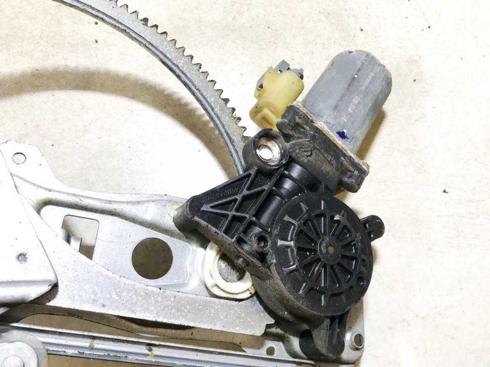 Duru lango pakelejo varikliukas P.K. Mercedes-Benz ML-CLASS 1999    3.2 9137041104