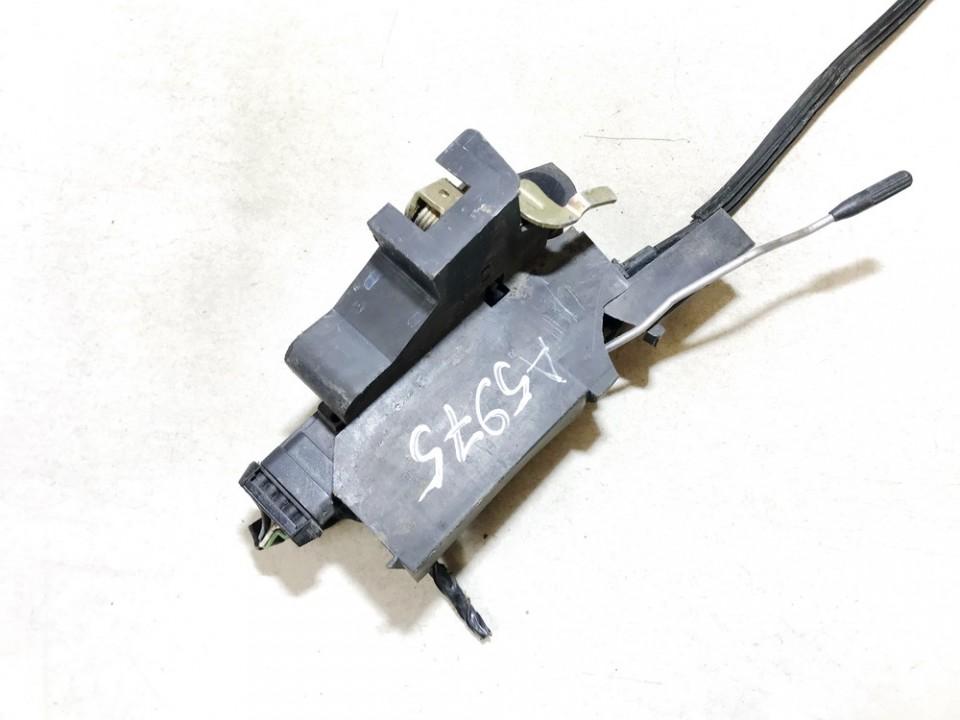 Duru spyna P.D. Mercedes-Benz ML-CLASS 1999    3.2 a1637201235