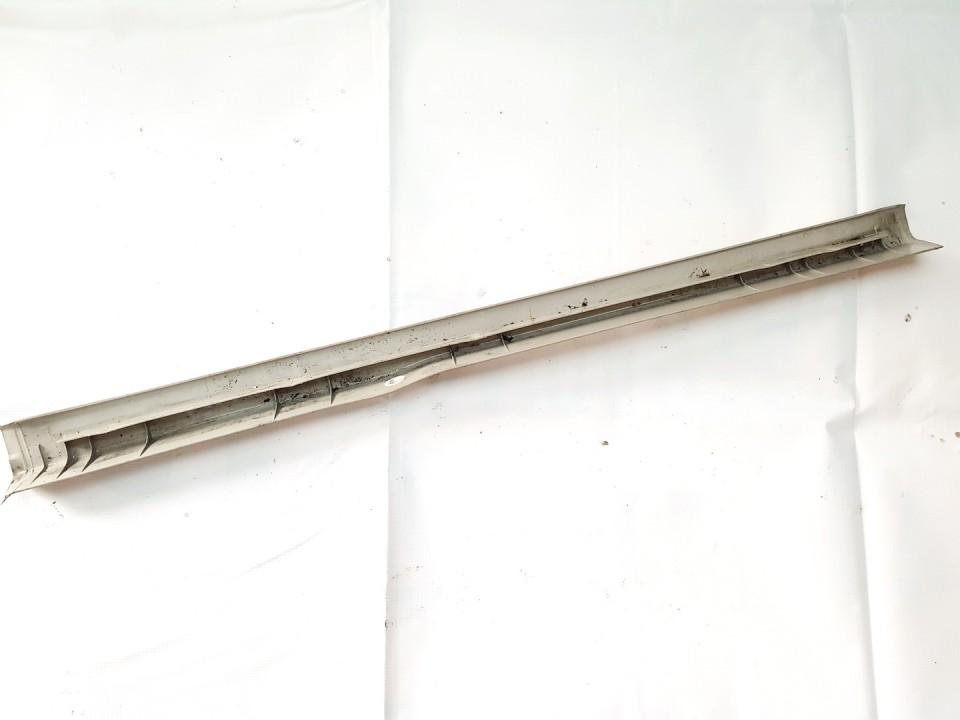 Plastmasinis slenkstis desinys Mercedes-Benz C-CLASS 2004    1.8 used