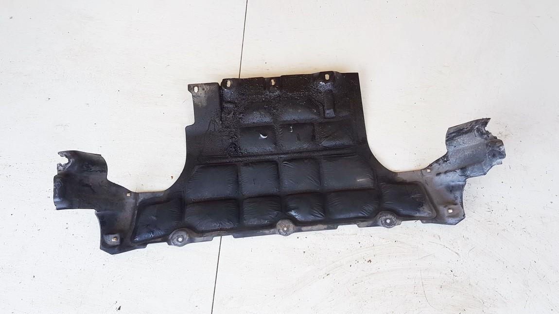 Variklio apsauga (padonas) Porsche Cayenne 2003    4.5 USED