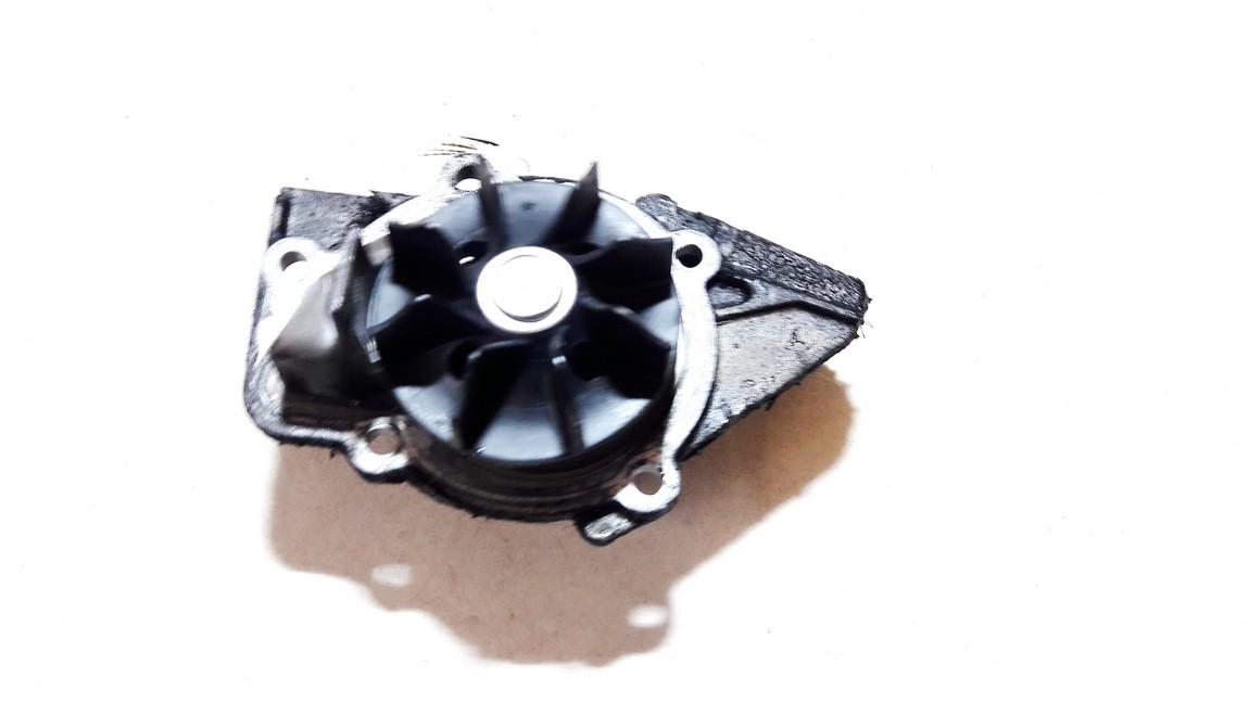 Vandens pompa (siurblys) Citroen Jumpy 1998    1.9 USED