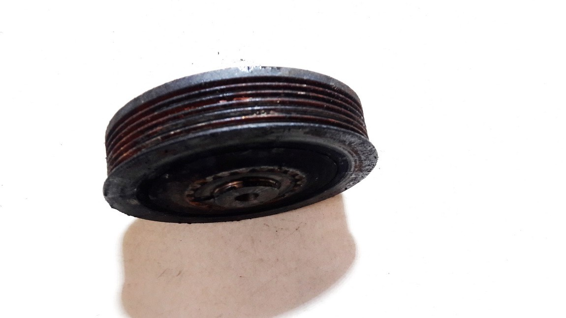 Alkuninio veleno dantratis (skyvas - skriemulys) Renault Scenic 1999    1.9 USED