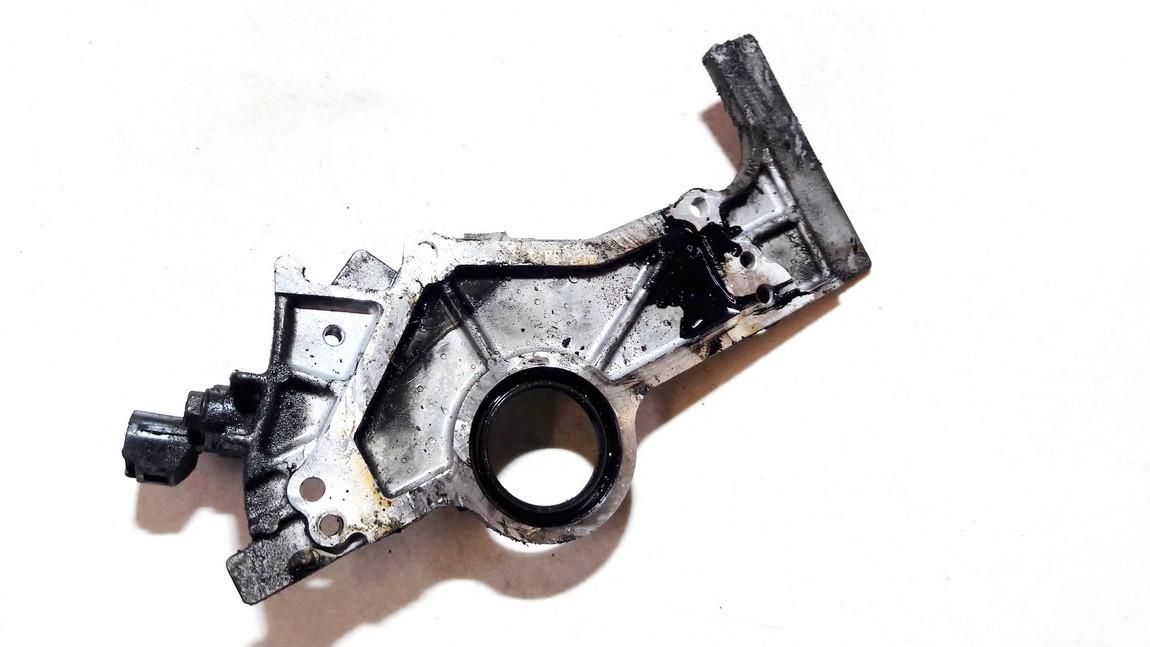Variklio priekinis dangtelis (salnikas) Toyota Avensis 2005    2.0 USED