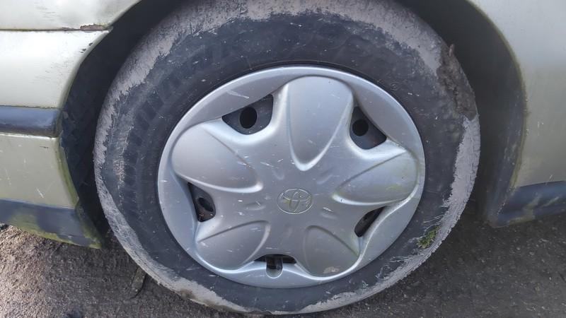 used Used Tin ring set R14 Fiat Brava 1996 1.9L 72EUR EIS01056883
