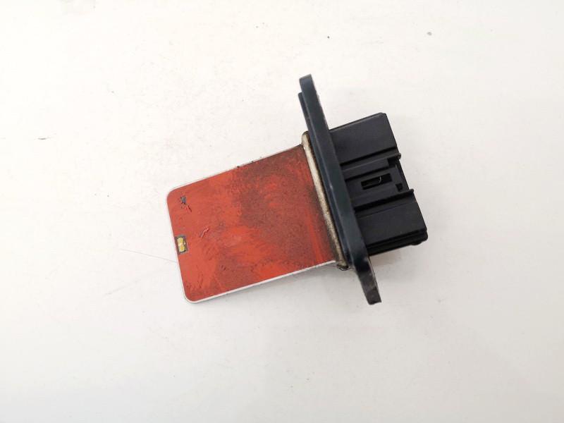 Peciuko reostatas (ezys) (ventiliatoriaus rele) Mazda 2 2008    1.3 hb151d651