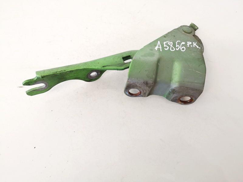 Kapoto vyris P.K. Mazda 2 2008    1.3 used
