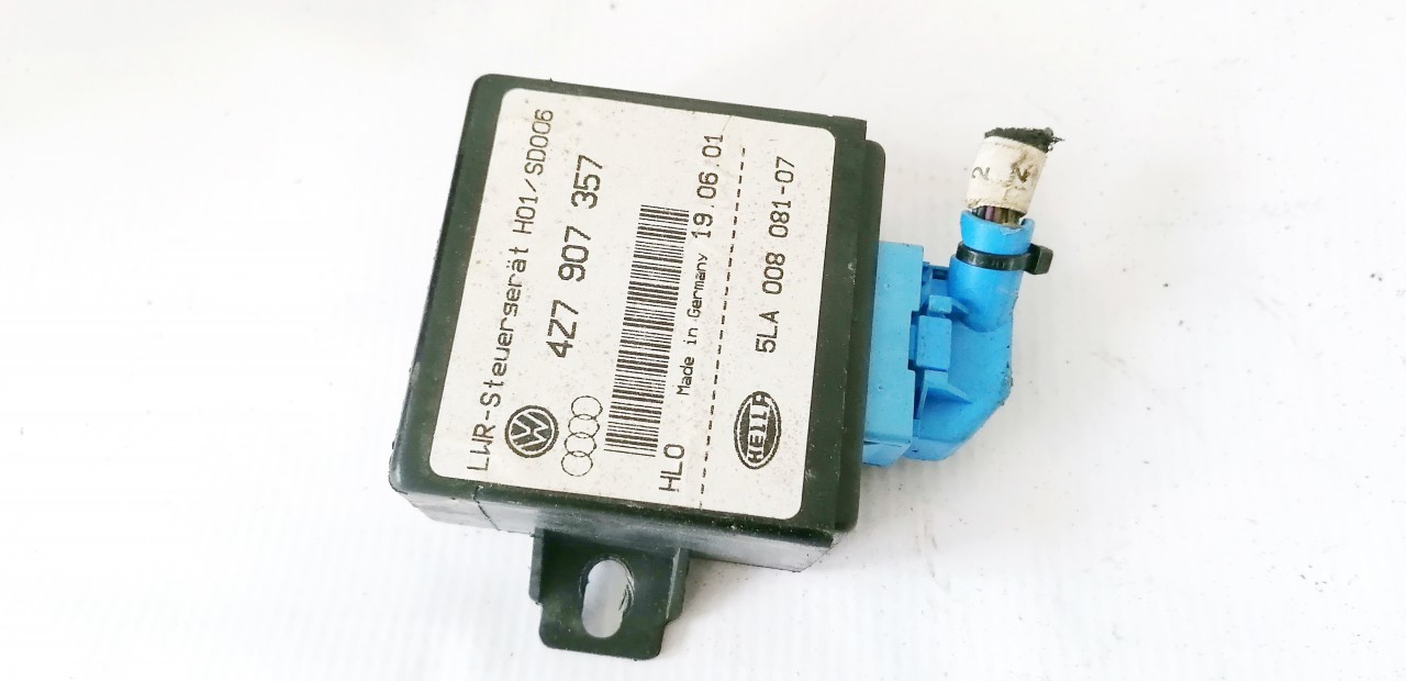 Zibinto xenon blokelis Volkswagen Passat 2001    2.5 4Z7907357