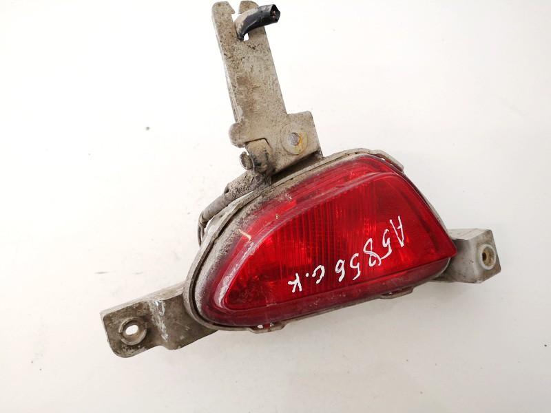 Ruko zibintai G.K. Mazda 2 2008    1.3 df7151660