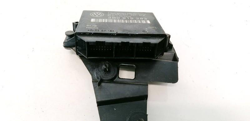 Control Unit Parking (Parking Assist Module) Volkswagen Passat 2001    2.5 3B0919283