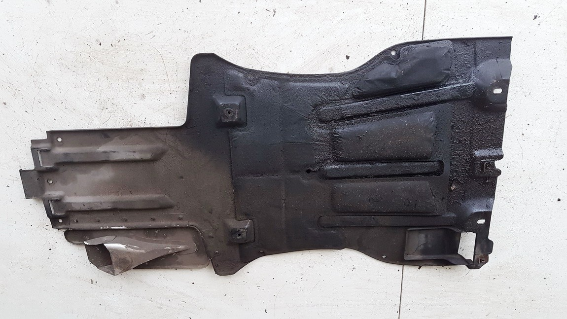 Bottom protection Porsche Cayenne 2003    4.5 USED