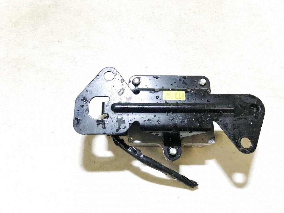 Esp Accelerator Sensor (ESP Control Unit) Ford Mondeo 2008    1.8 6g913c187ag